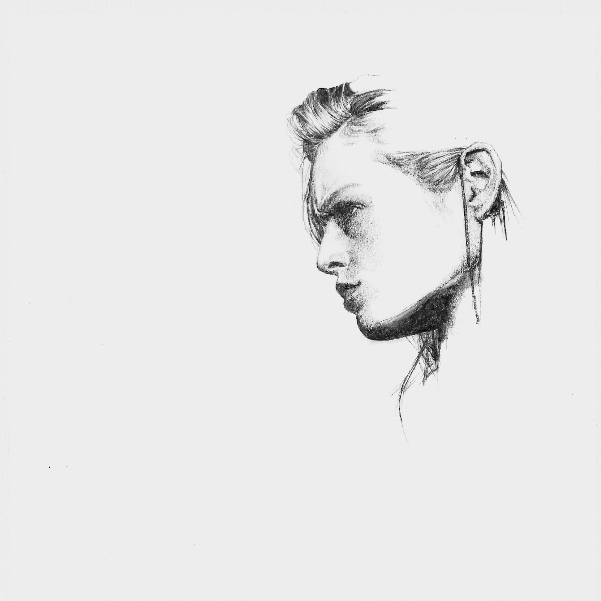 Illustration dessin hanne haby odiele