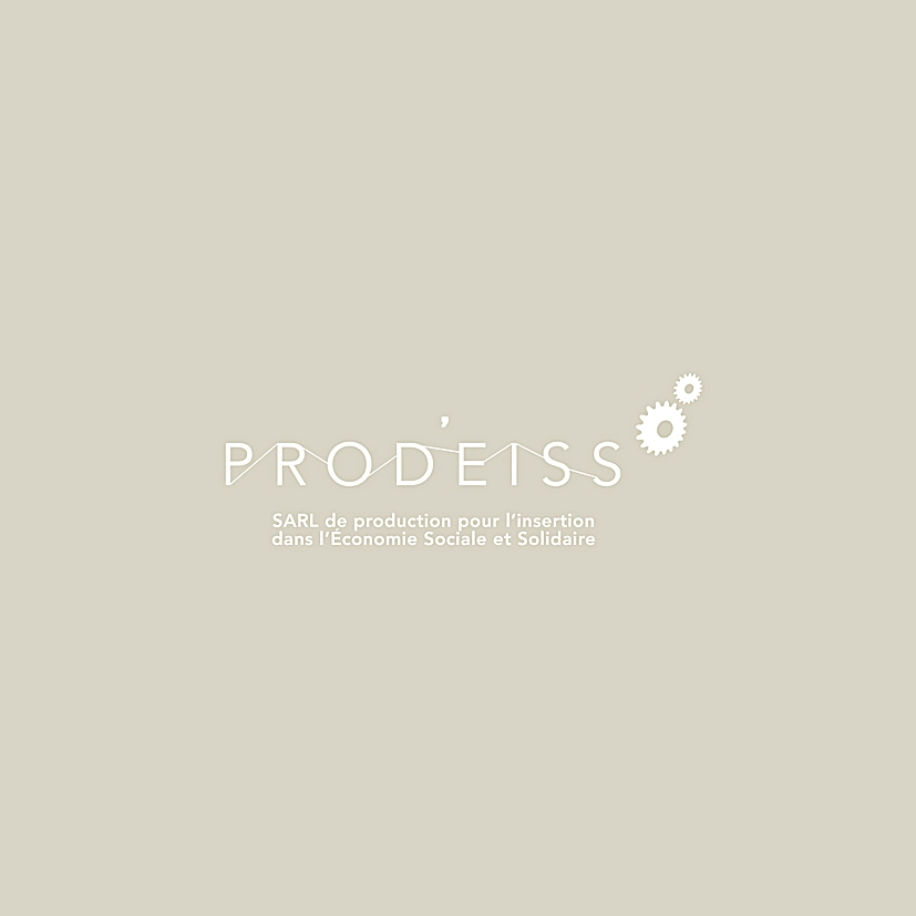 Logo prod'eiss graphiste
