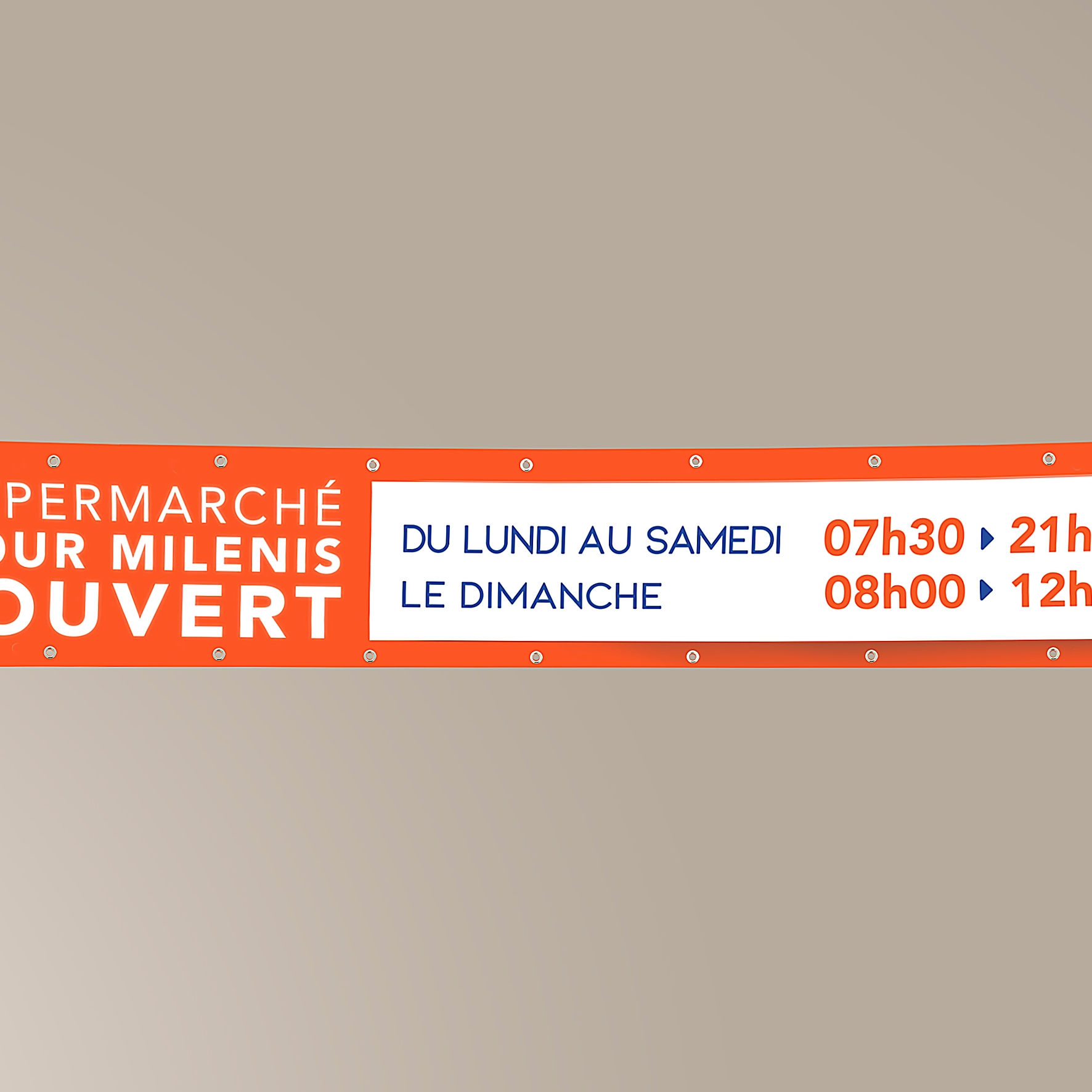 Carrefour Milenis Abymes